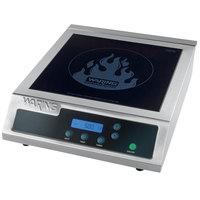 Waring WIH400B Commercial Induction Range - 208/240V, 2850W