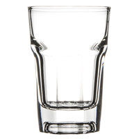 Anchor Hocking 7729U New Orleans 9 oz. Highball Glass - 36 / Case