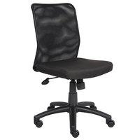 Boss B6105 Black Mesh Budget Task Chair
