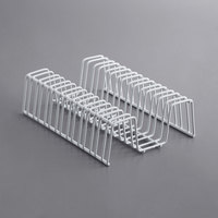 Avamix DRACK Freestanding Cutting Plate Rack for 1 hp Series Food Processors