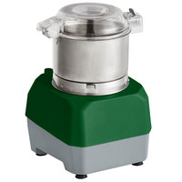 Avamix Revolution BFP34SS Commercial Food Processor with 3 qt. Stainless Steel Bowl - 120V, 1 hp