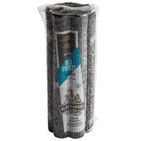 Piller's Black Kassel 2.25 lb. Dry Aged Old Forest Salami Stick - 2/Case