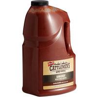 Cattlemen's 1 Gallon Smoky Base Barbecue Sauce   - 4/Case