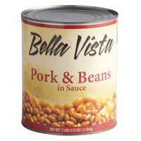 Bella Vista #10 Can Fancy Pork & Beans