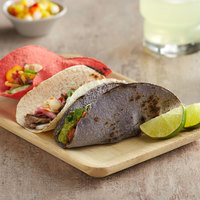Mission 60-Pack 6 inch Tri-Color Corn Tortilla Variety Pack - 12/Case