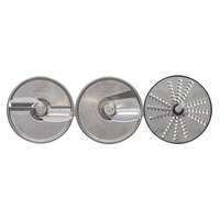 Hobart 3PLATE-3PACK-SS Slicing Plate Kit