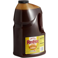 Frank's RedHot 1 Gallon Stingin' Honey Garlic Sauce - 2/Case