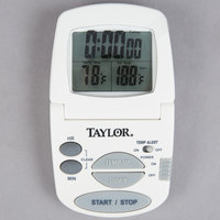 Taylor 1470FS Digital Cooking Thermometer and Timer