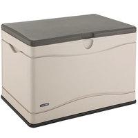 Lifetime 60103 80 Gallon Heavy-Duty Outdoor Storage Deck Box