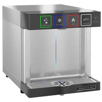 Hoshizaki DWM-20A 15 inch MODWater Countertop Water Dispenser with Four Water Options