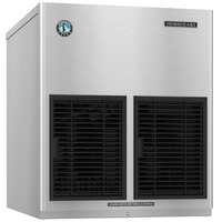 Hoshizaki F-1002MAJ-C Slim Line Series 22 inch Air Cooled Cubelet Ice Machine - 115V; 1 Phase; 980 lb.