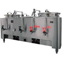 Grindmaster 83010E Triple 10 Gallon Coffee Machine Urn