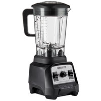Proctor Silex 55000 Commercial High Performance 2 3/8 hp Blender with 64 oz. BPA-Free Polycarbonate Container