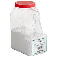 Regal Spanish Natural Sea Salt Flake - 4 lb.