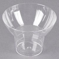 WNA Comet CP5 Classic Crystal 5 oz. Parfait / Dessert Cup - 20/Pack