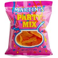 Martin's 1 oz. Party Mix Bags - 48/Case