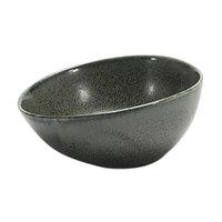 Front of the House ASC024DGP23 Kiln 4 oz. Sage Porcelain Ramekin - 12/Case