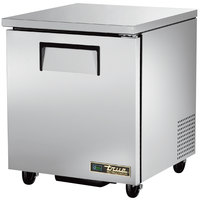 True TUC-27-HC 27 inch Undercounter Refrigerator