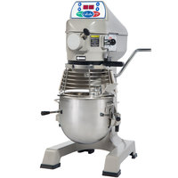 Globe SP10 Gear Driven 10 Qt. Commercial Planetary Stand Mixer - 115V, 1/3 hp