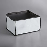 Vollrath VCBMSS Replacement Liner for Medium Catering Bags