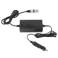 Vollrath VDBPCC 12V Portable Power Cord for VDBPB Power Pack