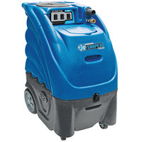 Sandia 80-2300-H Sniper 12 Gallon 300 PSI 2-Stage Corded Carpet Extractor with In-Line Heater