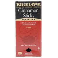 Bigelow Cinnamon Stick Tea - 28/Box