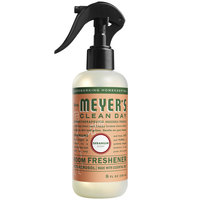 Mrs. Meyer's Clean Day 670765 8 oz. Geranium Air Freshener Deodorizer Spray - 6/Case