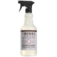 Mrs. Meyer's Clean Day 308137 24 oz. Lavender Glass Cleaner - 6/Case