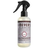 Mrs. Meyer's 670763 Clean Day 8 oz. Lavender Deodorizer Spray - 6/Case