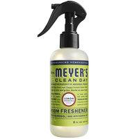 Mrs. Meyer's 670764 Clean Day 8 oz. Lemon Verbena Deodorizer Spray - 6/Case