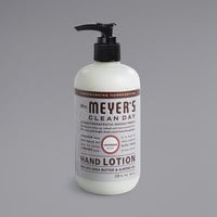 Mrs. Meyer's Clean Day 686640 12 oz. Lavender Hand Lotion - 6/Case