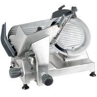 Hobart EDGE12-11 12 inch Manual Meat Slicer - 1/2 hp