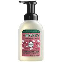 Mrs. Meyer's Clean Day 662042 10 oz. Watermelon Foaming Hand Soap - 6/Case