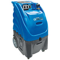 Sandia 66-2100-H OPTIMIZER 12 Gallon 100 PSI 2-Stage Corded Portable Carpet Extractor with In-Line Heater