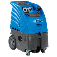 Sandia 86-2100-H Sniper 6 Gallon 100 PSI 2-Stage Corded Carpet Extractor with In-Line Heater