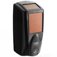Rubbermaid 1980829 Lumecel™ 1100 mL Black / Black Pearl Automatic Hands Free Soap Dispenser