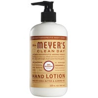 Mrs. Meyer's Clean Day 313581 12 oz. Oat Blossom Hand Lotion - 6/Case
