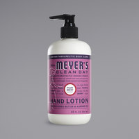 Mrs. Meyer's Clean Day 313588 12 oz. Plum Berry Hand Lotion - 6/Case