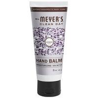Mrs. Meyer's 305764 3 oz. Lavender Hand Balm - 6/Case