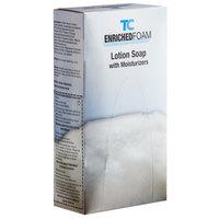 Rubbermaid FG450019 800 mL Manual Foam Hand Soap with Moisturizers Refill