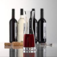 Spiegelau 9348357 Solution 11.25 oz. Wine Portion Carafe - 6/Case