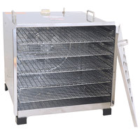 SSFD10 10-Rack Food Dehydrator