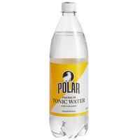 Polar 1 Liter Tonic Water - 12/Case
