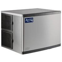 Avantco Ice MC-500-30-HA 30 inch Air Cooled Modular Half Cube Ice Machine - 500 lb.