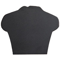 Muffin Chalkboard Spear Price Tag - 50/Pack