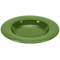 Homer Laughlin 462324 Fiesta Shamrock 21 oz. China Pasta Bowl - 12/Case