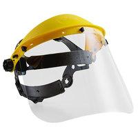 San Jamar EZKFS EZ-Kleen Face Shield