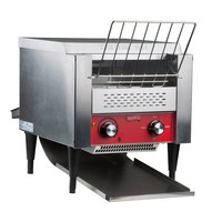 Avantco T140 Conveyor Toaster with 3 inch Opening - 120V