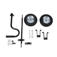 DuroMax DS4000S-WK Generator Wheel Kit for DS4000S and XP4000S